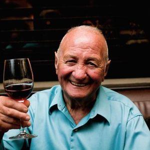 "Emanuele ""Tony"" Massimillo Obituary Photo"