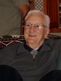 Vern Pershing Butts obituary photo