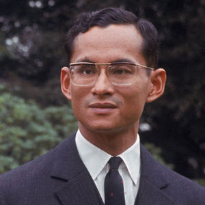 King Bhumibol  Adulyadej Obituary Photo