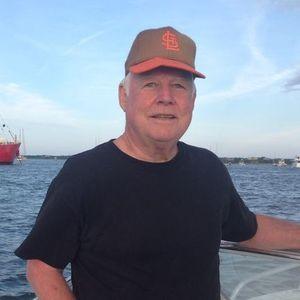 Scott Deasy Obituary Photo