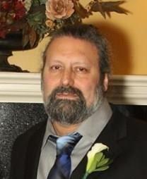 Bryan Paul Cianci obituary photo