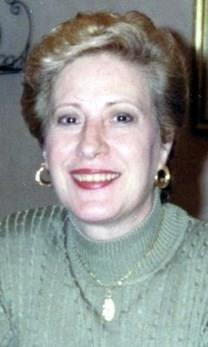 Antonina Zuzze obituary photo