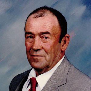 Mr. Charles Doran Inman Obituary Photo