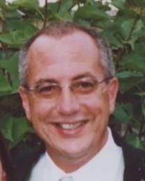 Michael H. Gisonna obituary photo