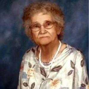 Mary Lillie Pavlicek