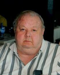 William Mabry obituary photo