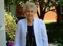 Gladys Schleef Freeman obituary photo