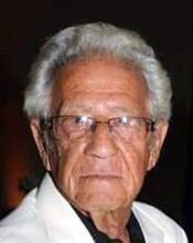 Ignatius Giallanzo obituary photo