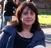 Giulia M. Cavalluzzi obituary photo
