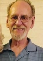James Elmer McDaniel obituary photo