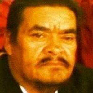 Feliciano Aguayo, Sr.