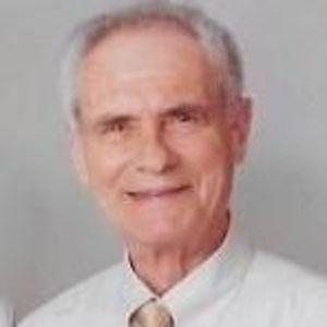 Bernard G. Harvey