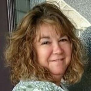 Teresa Ann Marcos