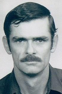 Alfred Joseph Lefrancois obituary photo