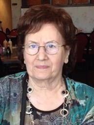 Judith K. Artz obituary photo