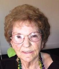 Dee Gould obituary photo