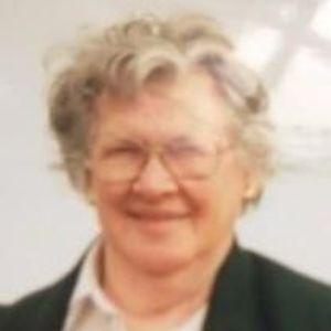 Madeleine M. McNamara