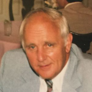 Paul A. Powell, Sr.