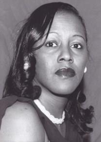 Jacqueline Saldana obituary photo