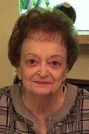 Marilyn Mueller obituary photo