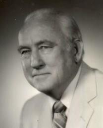 Ollie Dalton Smith obituary photo