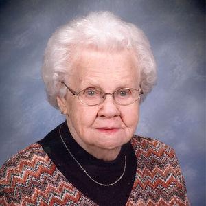 Eleanor R.  Dierkhissing Obituary Photo