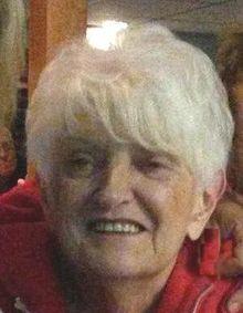 Patricia Ann Kenney-Rankin