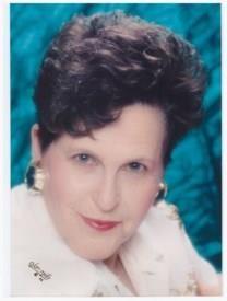 Betty Moore Jones-Moon obituary photo
