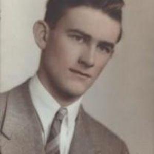 Roger Joseph Bernier
