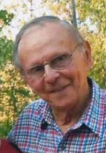 Edwin Leo Tworek obituary photo
