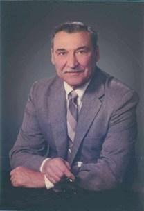 William E. Kissner obituary photo