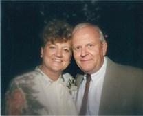 Dorothy Jane Danielson obituary photo