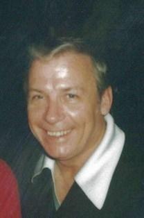 Leonard Alvin Johnson obituary photo