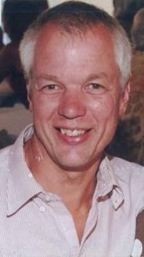 Paul Gustav Wick obituary photo