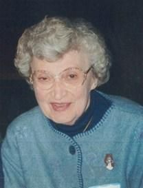 Anne Marie Sommer obituary photo