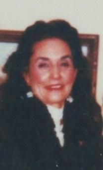 Margaret E. Clute obituary photo