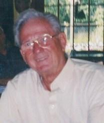 Lester Elwood Yagle obituary photo