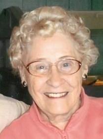 Elna Bernice Torkko obituary photo