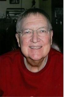 William Robert Doskocil obituary photo