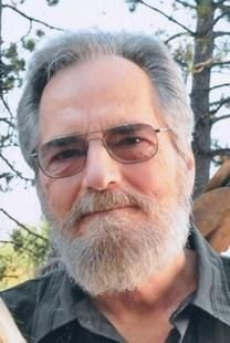 Francis Berring obituary photo