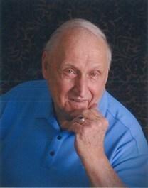 Ronald Lambert obituary photo