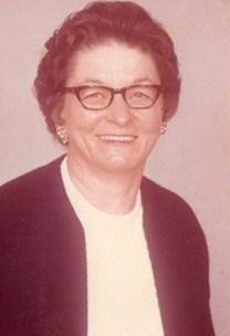 Agnes J. Mika obituary photo