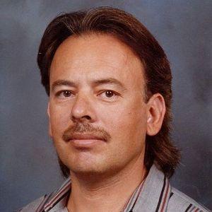 Larry Paul Godwin Obituary Photo
