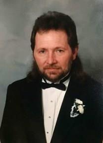 Calvin Albert Peek obituary photo