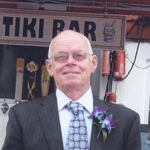 Malcolm D. McLeod Obituary Photo