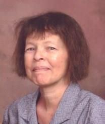 Kathy M. Green obituary photo