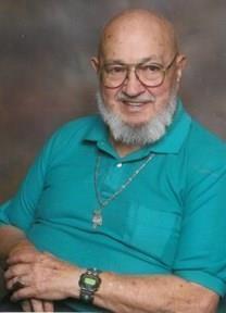 Jasper D. Dickerson obituary photo