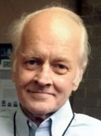 Steven Paul Steckevicz obituary photo