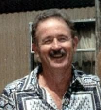 Jimmy Don Callaway obituary photo
