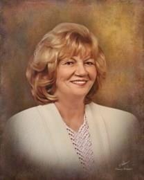 Connie Sue Watson obituary photo